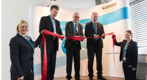 Lonza Opens New Lab in Switzerland