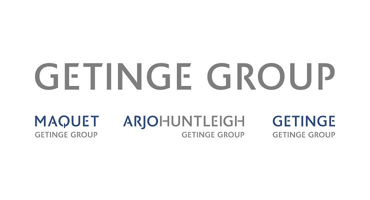 Mattias Perjos Appointed President and CEO of Getinge Group