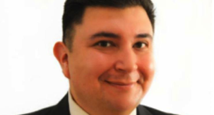 Sandoval Joins Alban Muller
