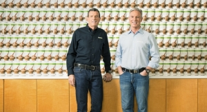 Herbalife Nutrition Reveals CEO Transition Plan