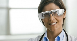 Evena Medical Launches Enhanced Augmented Reality Glasses Platform