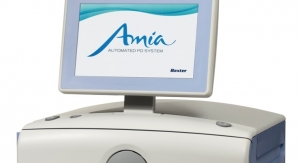 Baxter's AMIA with SHARESOURCE Telehealth Platform Receives Innovation Award