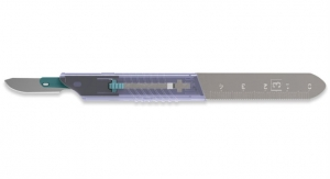 MediPurpose Showcases Anzen Safety Scalpel at Medica