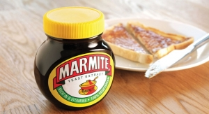 The pound takes a pounding –  collateral damage to Marmite