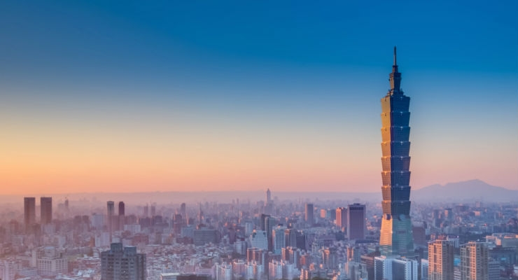 Taiwanese Medtech on Display at Medica