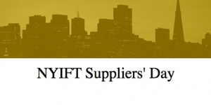 NYIFT Suppliers' Day