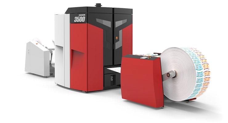 Digital Presses and Printers
