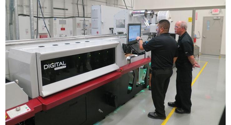 Hybrid Presses