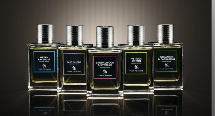 New Scents from The Art of Shaving