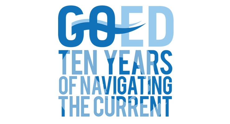 GOED Celebrates 10th Anniversary, Appoints New Officers