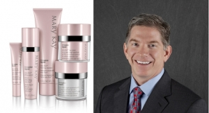 Mary Kay Names New President