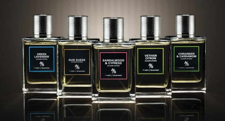 P&G Holding Launches Prestige Men's Fragrance Line