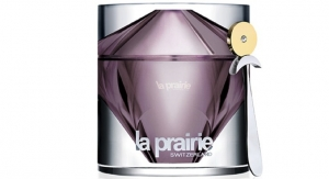 La Prairie Touts Luxury Holiday Gift