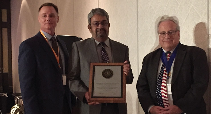 2016 NPIRI Award Recipients