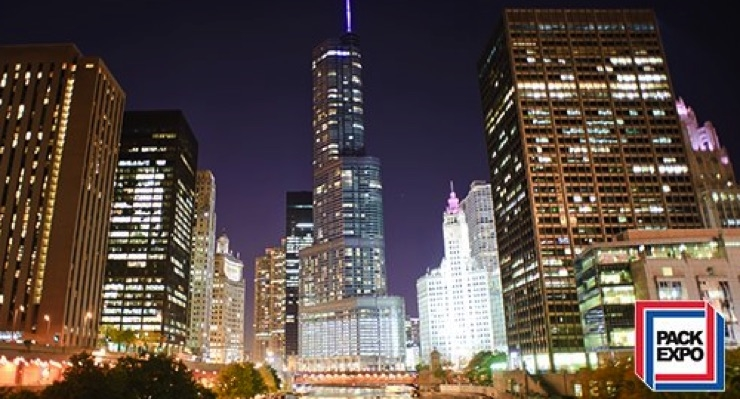 Largest ever Pack Expo concludes in Chicago