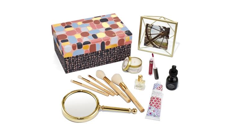 Birchbox Offers Festive Kits