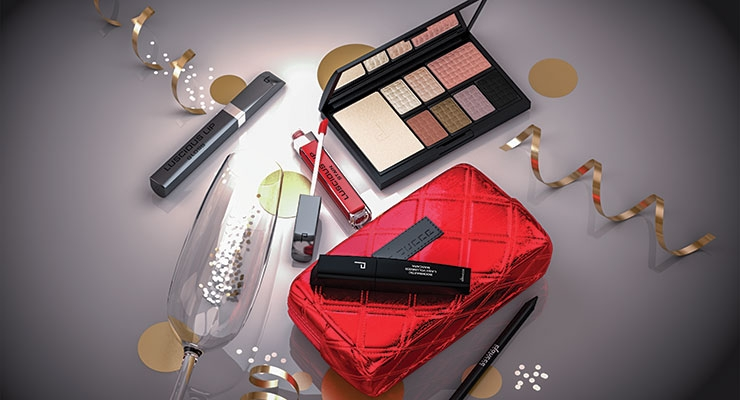 Doucce Debuts Winter Gift Set