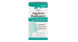 Terry Naturally Launches Ageless Radiance Skin Nutrition