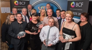 Another Record Breaking Night at the BCF Awards