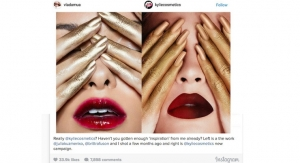 Kylie Cosmetics Gets Sued for Copyright Infringement