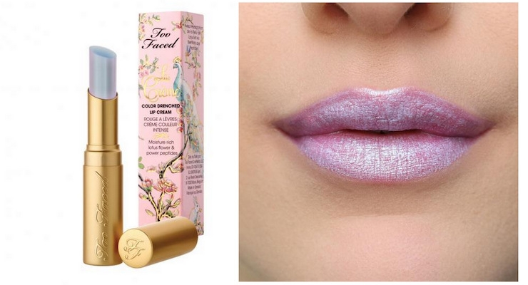 The Demand is Surging for This Lipstick By Too Faced