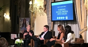 The Key to Turning Social Media Into Sales: Pros Offer Tips at CEW Event