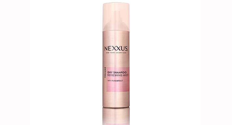 Nexxus Dry Shampoo