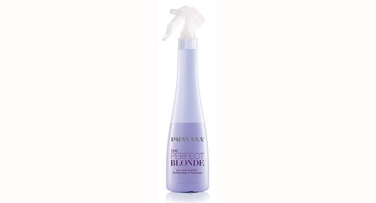 Pravana's The Perfect Blonde