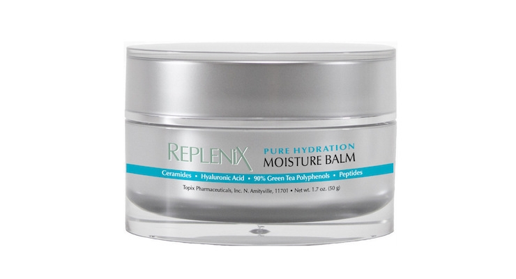 Topix Launches Moisture Balm With 'Hydration' Technology