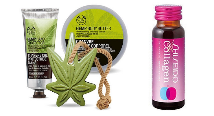 2017 Wellness Trends Include Cannabis & Collagen, Says Well+Good