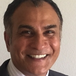 An Interview with Hame Persaud of HP Ingredients