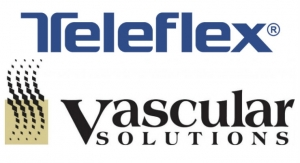 Teleflex Incorporated to Acquire Vascular Solutions for $1B