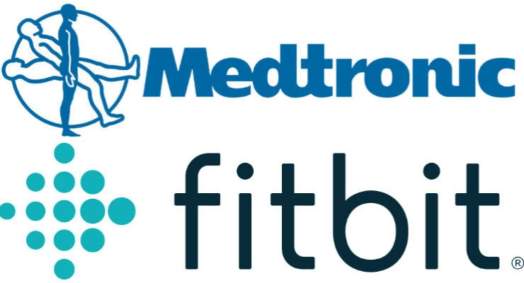 Medtronic & Fitbit Partner on New CGM Solution for Simplified Type 2 Diabetes Management