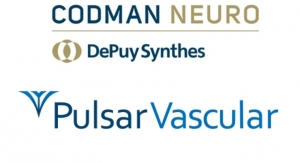 Codman Neuro Announces Acquisition of Pulsar Vascular Inc.