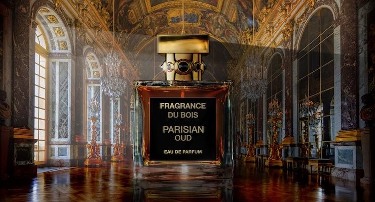 Fragrance Du Bois Debuts 3 New Oud Scents