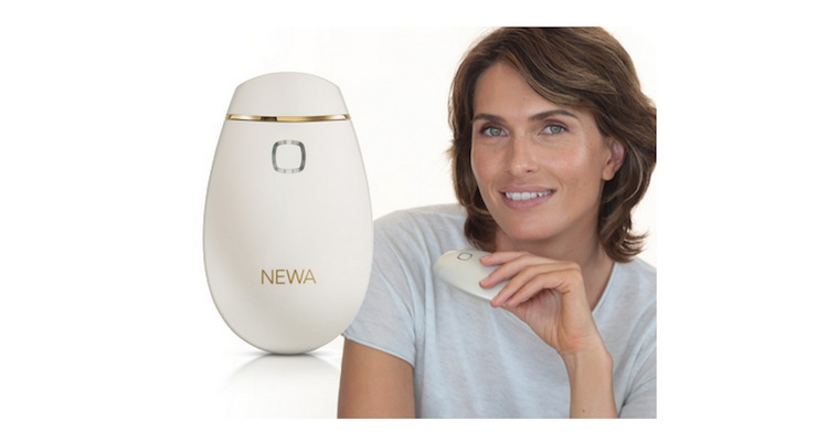 First Of Its Kind Energy-Based Anti-Wrinkle Device Launches