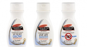 Palmer's Launches Limited Edition Line