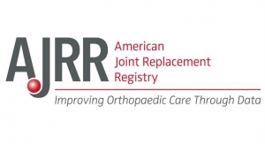 American Joint Replacement Registry Releases Third Annual Report