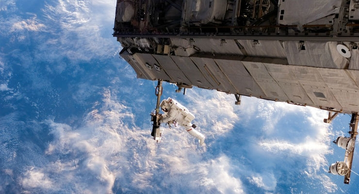 Bodycap's Wearable Health Monitoring Devices Climb Aboard the International Space Station