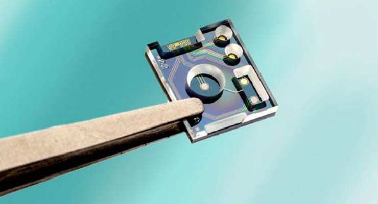 World's First Solid-State Multi-Ion Sensor for Diagnostic Applications