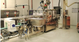 Pharma Tech Industries Introduces New High-Speed Bottling Line