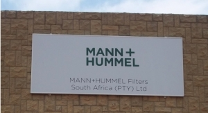 Mann+Hummel Opens South African Office