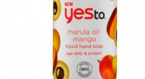 Yes To Expands Liquid Hand Soap Collection