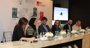 Cosmoprof Worldwide Bologna Hits Dubai