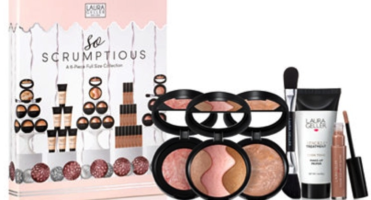 New Prestige Beauty Company Comes on Strong