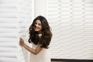 Priyanka Chopra Is Pantene Ambassador