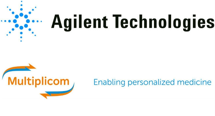 Agilent Technologies to Acquire Multiplicom N.V.