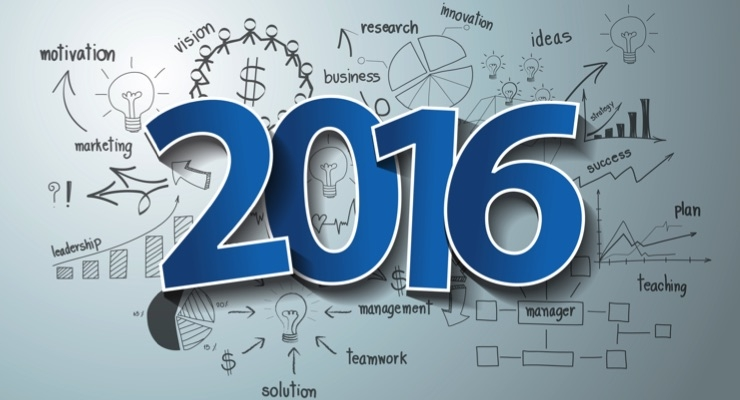 Top 10 Stories for 2016