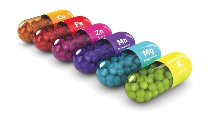 Nutritional Minerals: Tried & True