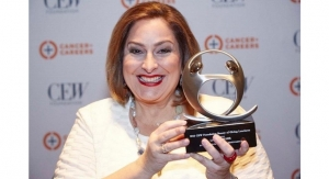 CEW Honors Laura Geller at Beauty of Giving Luncheon